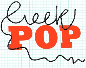 Geek Pop Logo
