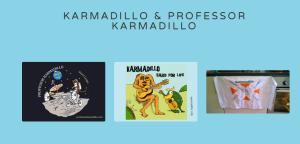Karmadillo big cartel screenshot